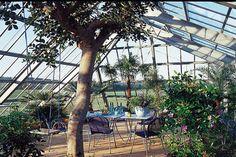 Wohnen im Gewächshaus - Wintergärten 2