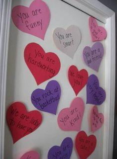 Valentines Bedroom Ideas neutral valentine's day decor ideas | nooks, wooden windows and