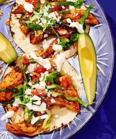 Chicken Marinade Recipes - Adding Flavor, Spices