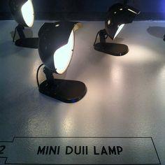 Diesel Mini Duii Lamp at Salone del Mobile 2013  #diesel #dieselhome #milandesignweek #mdw2013 #inspiration #interior #furniture photo by amsimonini