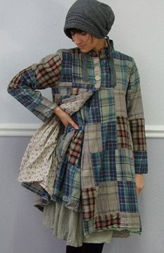 Mode: Jas / Vest *Coat / Cardigan