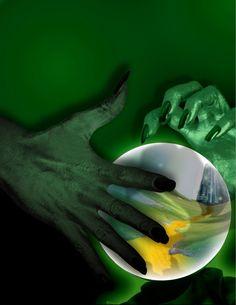 """Poppies Will Make Them Sleep // Movie Friday: 14 'The Wizard of Oz' Alternative Movie Posters"