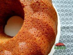 Guguluf-cu-iaurt-3 Bagel, Deserts, Bread, Ethnic Recipes, Food, Brot, Essen, Postres, Baking