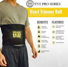 TNT Weight Loss Sauna Belt For Men and Women
