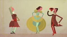 발레는 어떻게 시작되었을까? (한글자막) - 발레의 놀라운 기원