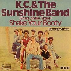 kc and the sunshine band 45s - Google Search Boogie Shoes, Back To The 50s, Andy Williams, Listen To Song, 70s Music, Soul Brothers, Music Albums, Rock And Roll, All About Time