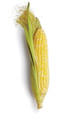 how to shuck corn clean with no silks