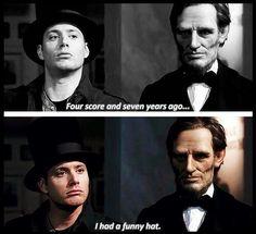 Dean♡ #Supernatural