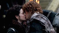 """""""The Mystic's Dream"""" (Jamie ♥ Claire) - Outlander - a request"""
