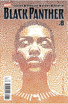 Preview: Black Panther #8, Story: Ta-Nehisi Coates Art: Chris Sprouse Cover: Brian Stelfreeze Publisher: Marvel Publication Date: November 16th, 2016 Price: $3.99  ...,  #All-Comic #All-ComicPreviews #BlackPanther #BrianStelfreeze #ChrisSprouse #Comics #Marvel #previews #Ta-NehisiCoates