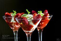Daniel Prates by DanielPrates  IFTTT 500px beautiful danielprates food fresh fruit healthy red strawberry summer sweet