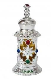 Amira Silver Al Haramain Perfumes perfume - a fragrance for women and men
