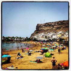#mogan #GC #playa #beach #verano #summer - @javros72- #webstagram