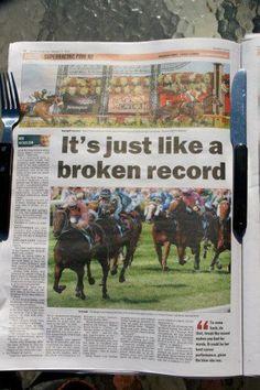 The Worlds Racehorse Black Caviar 23 starts 23 wins Congratulations