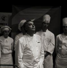 Portrait of Ferran Adria: The faces of a genius 5