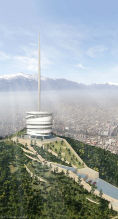 Cortesía de GmasP® Ingeniería y arquitectura+ Sáez Joannon