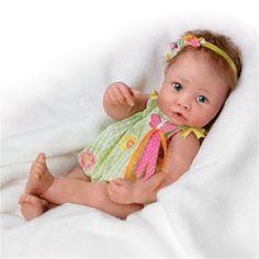 BEBE POUR LA VIE NURSERIE REBORN - BABY DOLLS COLLECTION