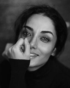 Charming Beauty Portraits by Babak Fatholahi #inspiration #photography