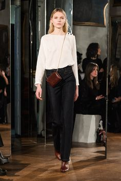 Fashion Week: Filippa K Dam - STUREPLAN.se