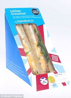 Which Jubilee treats are fit for a Queen? From pork pie sarnies to Bu ...