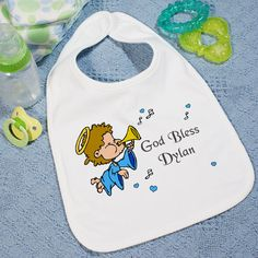 First Boy Birthday Baby Boy Bibs, First Communion Gifts, Photo Blanket, Engraved Gifts, Personalized Baby, Gift Baskets, Boy Birthday, Baby Shower Gifts, Baby Shoes