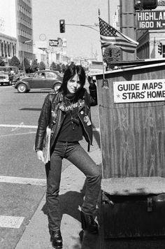 Joan Jett obvs