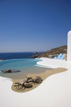 56 Ideas Travel Design Product Wanderlust For 2019 Villa Design, Design Despace, Design Hotel, Design Ideas, Beautiful Pools, Beautiful Places, Moderne Pools, Dream Pools, Swimming Pool Designs