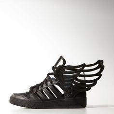 adidas - Wings 2 Cutout Schuh Core Black