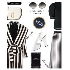 How To Wear Rock The Trend' Outfit Idea 2017 - Fashion Trends Ready To Wear For Plus Size, Curvy Women Over 20, 30, 40, 50