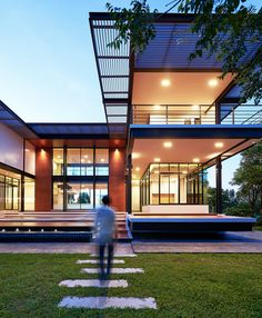 Gallery of K.Por House / Sute Architect - 1