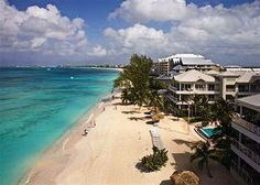 Hotel Deal Checker - Caribbean Club