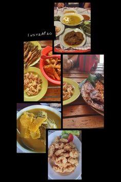 Food is Lecker Belitung Island