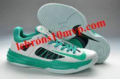 the latest 584ce bc2f8 Nike Lunar Hyperdunk X Low 2012 Jade White Basket Nike, Jordan Shoes, Kobe
