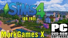 This is a tutorial on how to get The Sims 4 for free on PC with DLC!