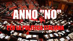 2013? Non è stato un grande anno per la politica italiana  #opencamera