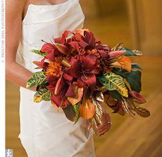 Beautiful Fall Weddings #myfauxdiamond #weddings #fallweddings #brides #jewelry