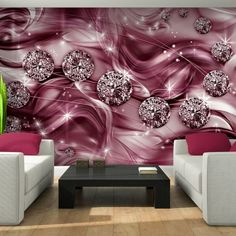 3d Wallpaper Decor, 3d Wallpaper For Walls, Hall Wall Decor, 3d Wanddekor, Devine Design, Tv Wall Design, Mural Wall Art, Suites, Creations