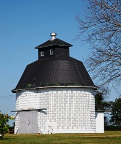 Wilmington Round Barn | Flickr - Photo Sharing!