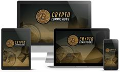 CryptoCommissions Review, Bonus - Creates 100% Automated Cryptocurrency Affiliate Sites Coin Market, Crypto Bitcoin, Crypto Market, Cloud Based, Crypto Currencies, Cryptocurrency, Affiliate Marketing, How To Make Money, Make It Yourself
