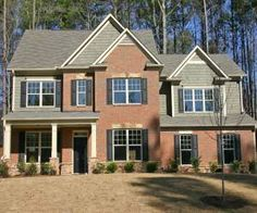 Traton Homes is now selling beautiful Cobb County homes at Great Oaks Estates. Featuring half-acre or larger homesites, the 22 luxury new homes showcased in this serene enclave community are priced from the low-$300,000s.