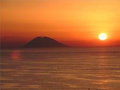Isola di Stromboli (Italia)