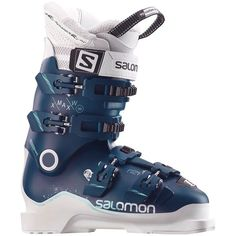 Salomon X MAX 120 blackblue Skischuhe Ausverkauf