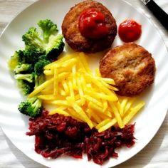 3 PROSTE KREMY DO TORTÓW – Zasmakuj Kuchni Feta, Dinner, Ethnic Recipes, Dining, Food Dinners, Dinners