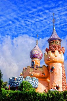 Disneyland Paris, Alice's Curious Labyrinth