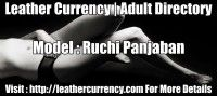 Leather Currency