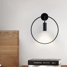 Cheap LED Indoor Wall Lamps, Buy Directly from China Suppliers:Modern Nordic Wall Lamp LED Round circle Minimalist Wall Sconces Living Room Bedroom Dining room Luminaria Wall Light Fixtures Enjoy ✓Free Shipping Worldwide! ✓Limited Time Sale ✓Easy Return. Sconces Living Room, Living Room Bedroom, Wall Sconces, Wall Lamps, Circle Light, Light Up, Wall Light Fixtures, Simple Lines, Led Lamp