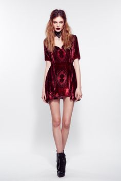 For Love & Lemons - Florence Dress