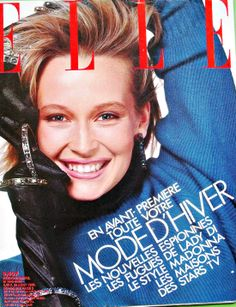 Vogue Girl's Content - Page 93 Thierry Mugler, Madonna, La Fugue, Christian Dior, Kim Alexis, Rachel Hunter, Carol Alt, Kelly Lebrock, Rene Russo