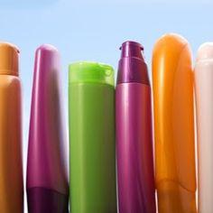 SAĞLIKLI KAL : Şampuanlarda bulunan zararlı maddeler