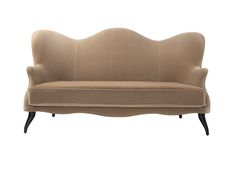 GUBI // Bonaparte Sofa by Gubi Olsen Olsen, Sofas, Love Seat, Couch, Living Room, Inspiration, Furniture, Design, Home Decor